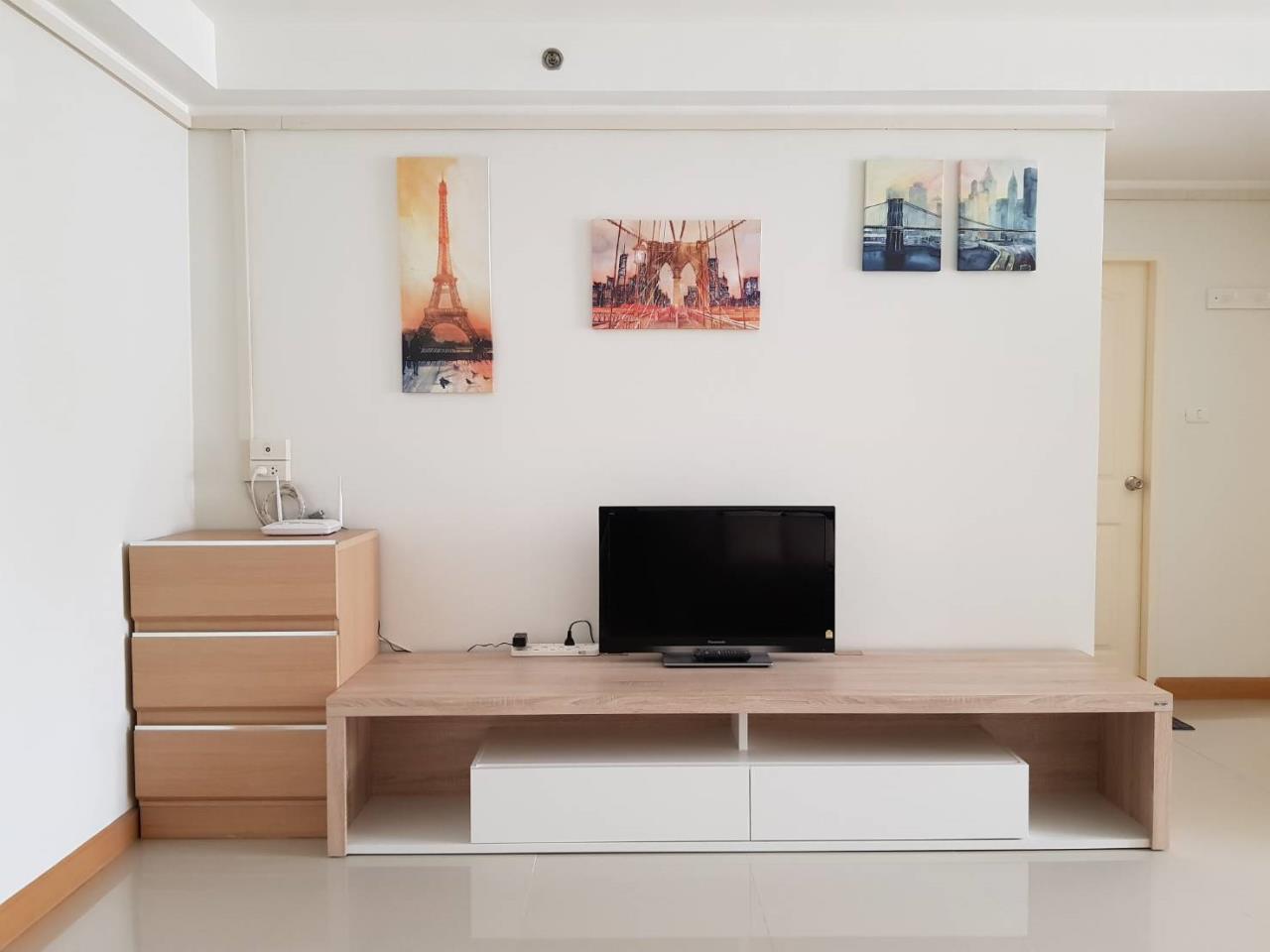 Property Thai Sale Agency's City Home Sukhumvit PTS-00264 7