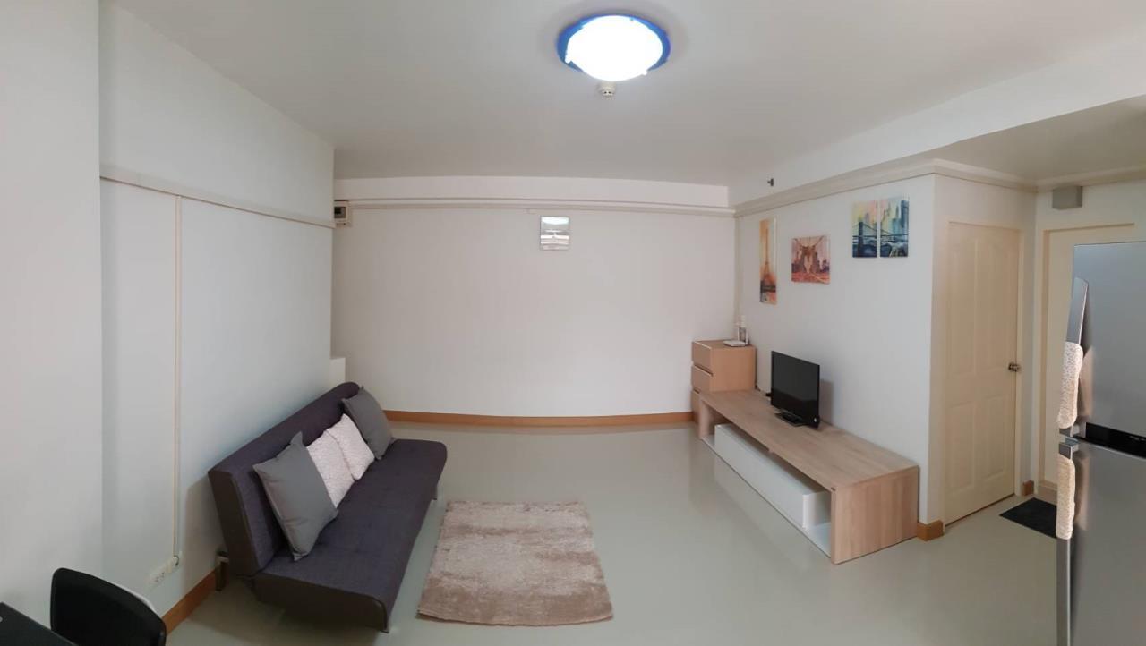 Property Thai Sale Agency's City Home Sukhumvit PTS-00264 8