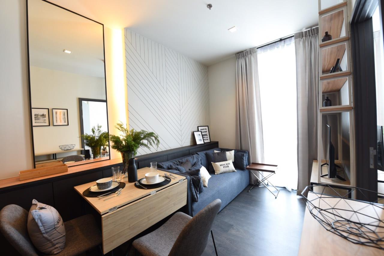 Property Thai Sale Agency's Edge Sukhumvit 23 PTS-00268 2