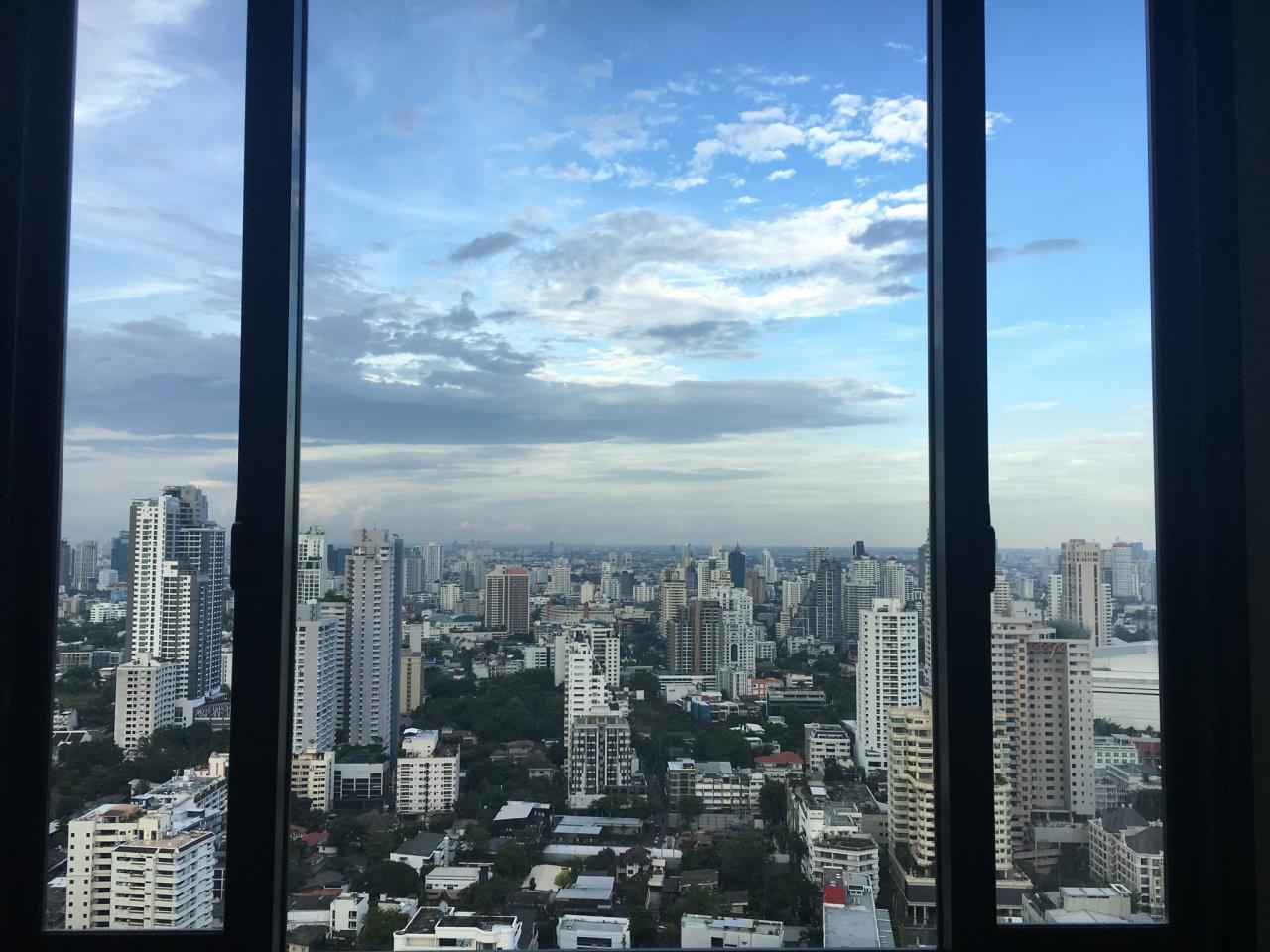 Property Thai Sale Agency's Edge Sukhumvit 23 PTS-00268 8