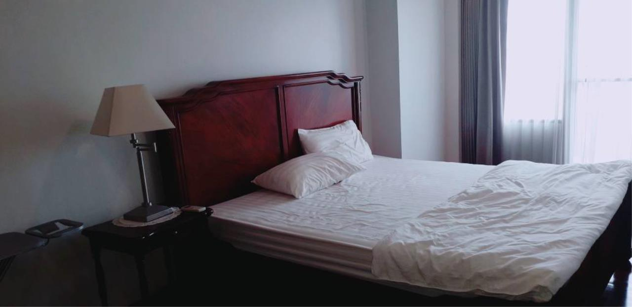 Property Thai Sale Agency's Citi resort sukhumvit 49 PTS-00336 5