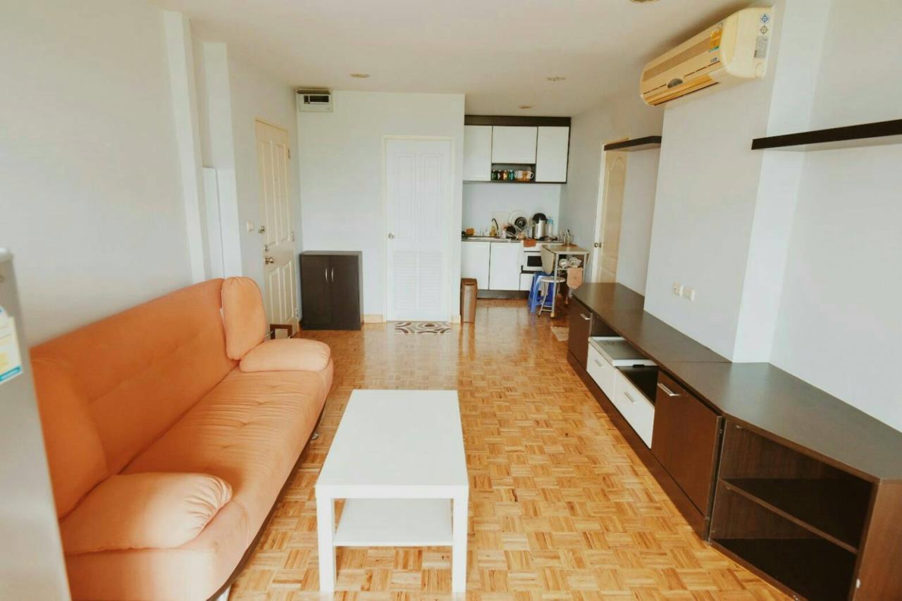 Property Thai Sale Agency's S Condo Sukhumvit 50 PTS-00338 1
