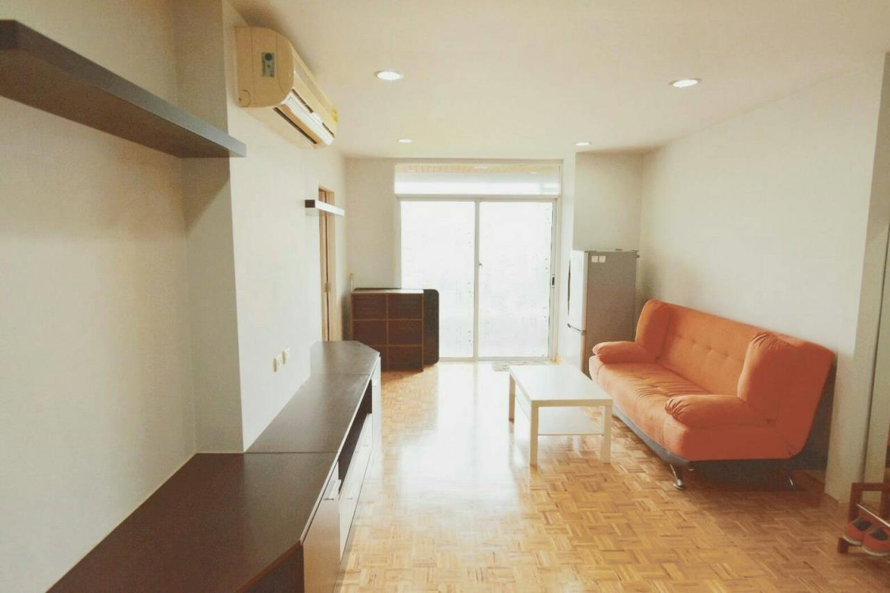 Property Thai Sale Agency's S Condo Sukhumvit 50 PTS-00338 4
