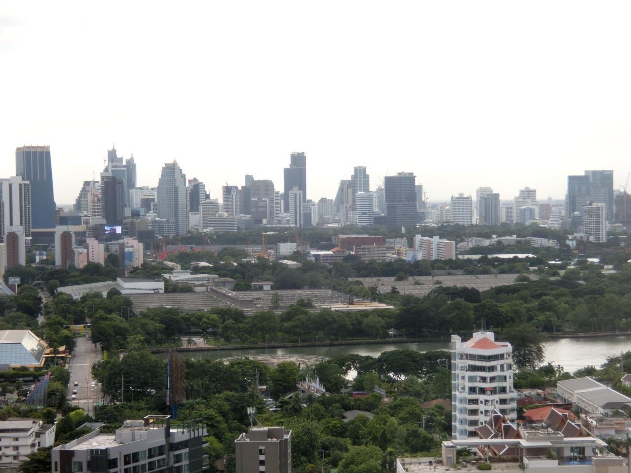 Property Thai Sale Agency's Park 24  PTS-00339 6