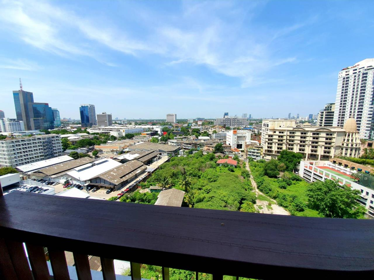 Property Thai Sale Agency's THE EMPORIO PLACE 24 (1bed Duplex Type) 8