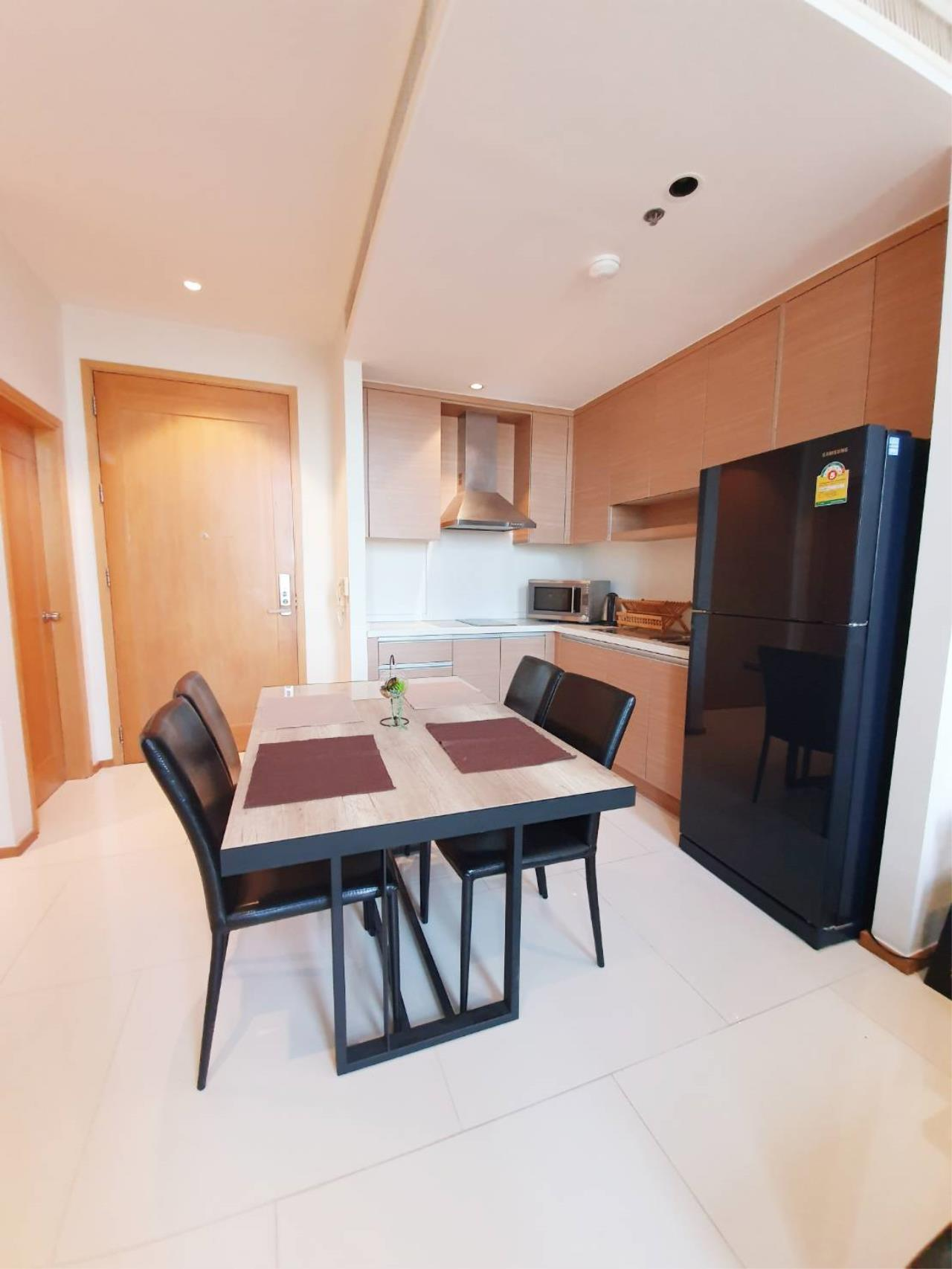 Property Thai Sale Agency's THE EMPORIO PLACE 24 (1bed Duplex Type) 4