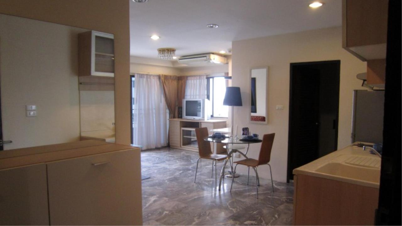 Property Thai Sale Agency's Saranjai Mansion 1