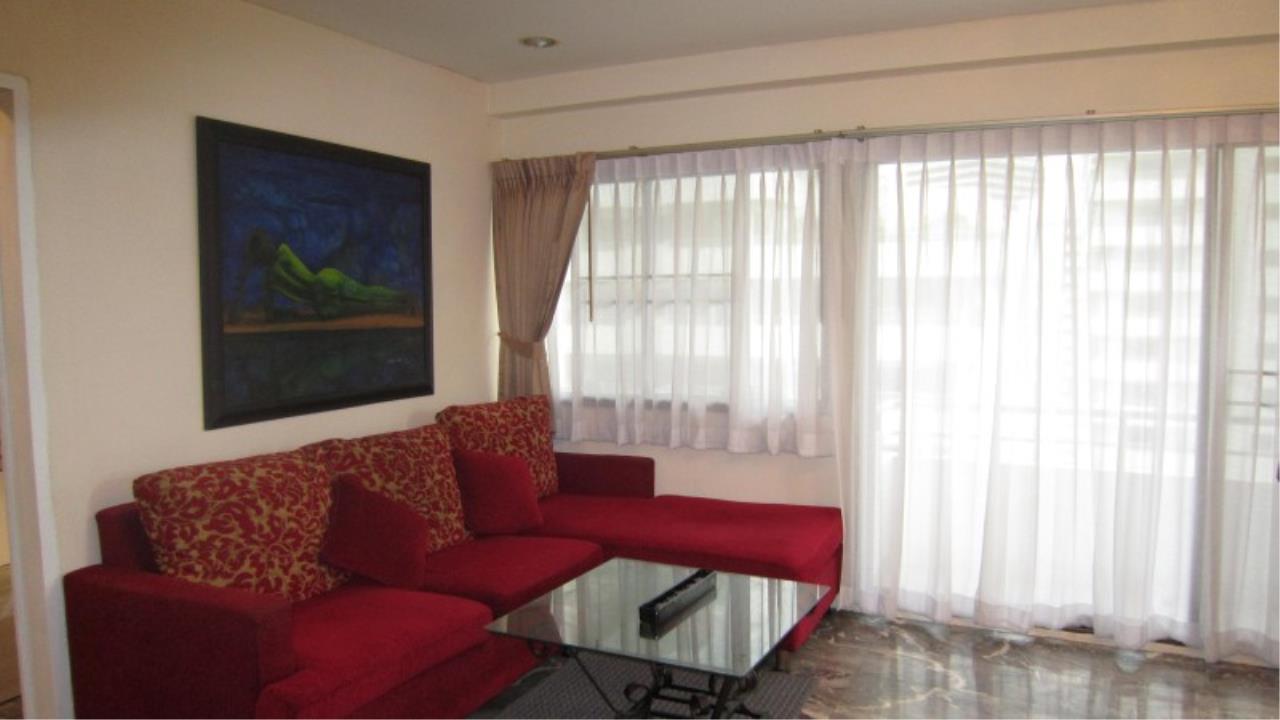 Property Thai Sale Agency's Saranjai Mansion 6