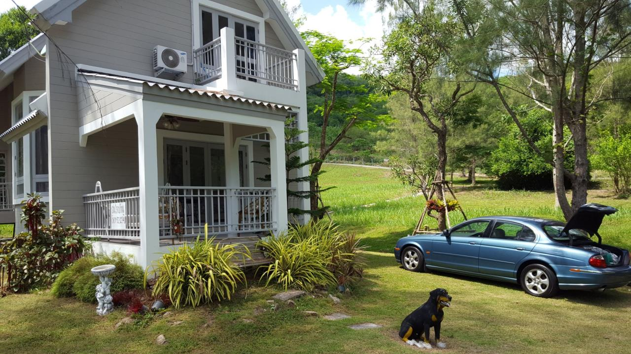 Property Thai Sale Agency's Brookside Valley - Rayong 18