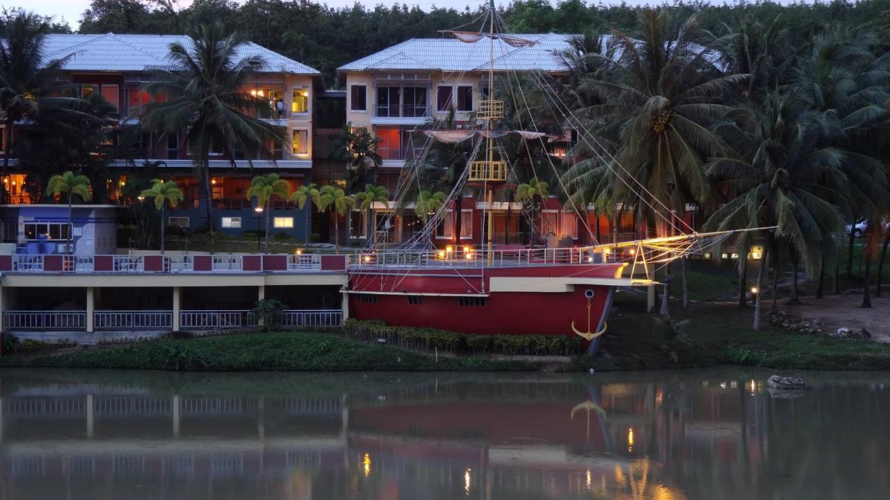 Property Thai Sale Agency's Brookside Valley - Rayong 64