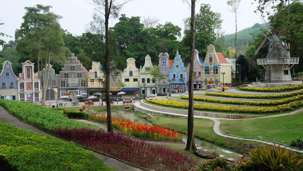Property Thai Sale Agency's Brookside Valley - Rayong 71