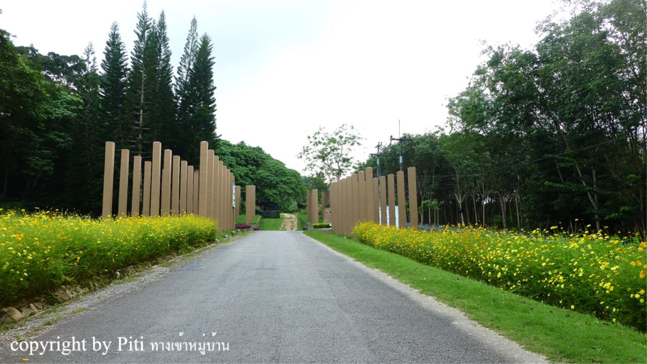 Property Thai Sale Agency's Brookside Valley - Rayong 75