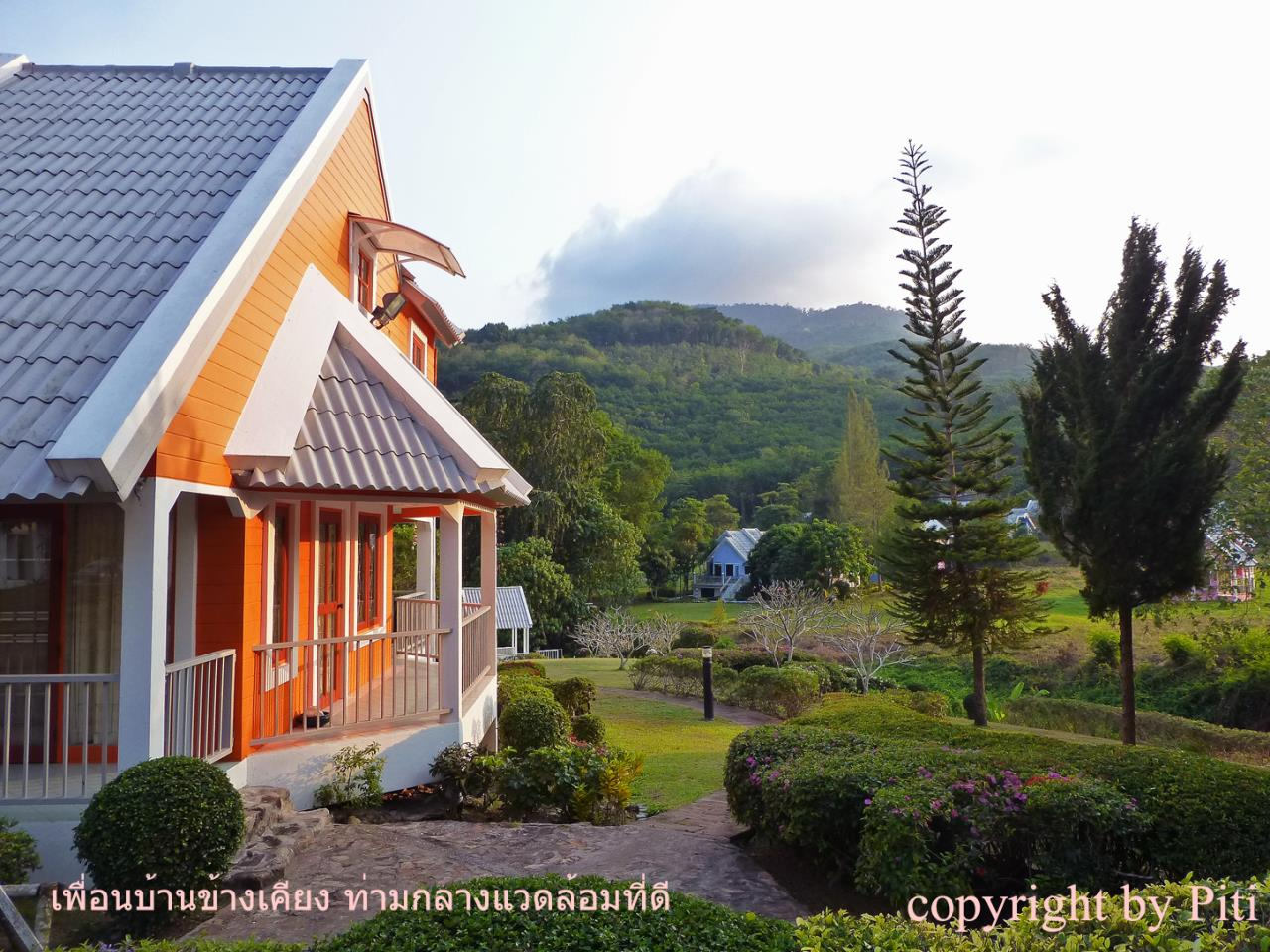 Property Thai Sale Agency's Brookside Valley - Rayong 77