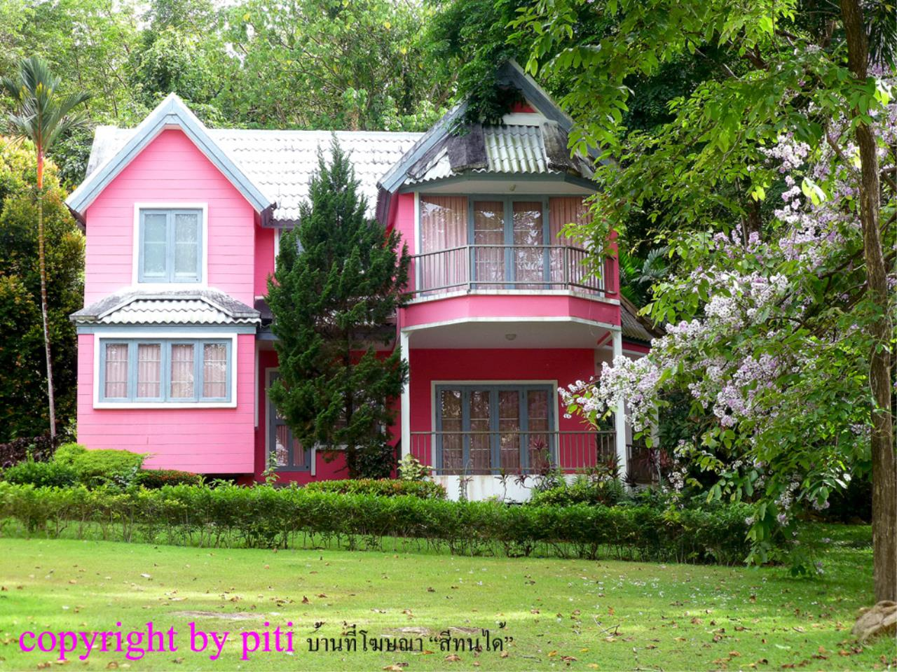 Property Thai Sale Agency's Brookside Valley - Rayong 78