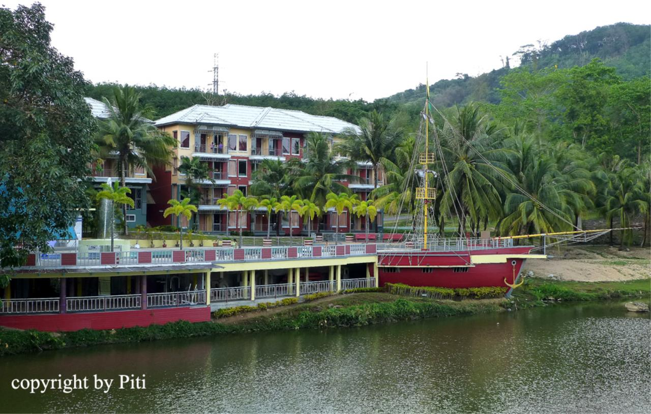 Property Thai Sale Agency's Brookside Valley - Rayong 81