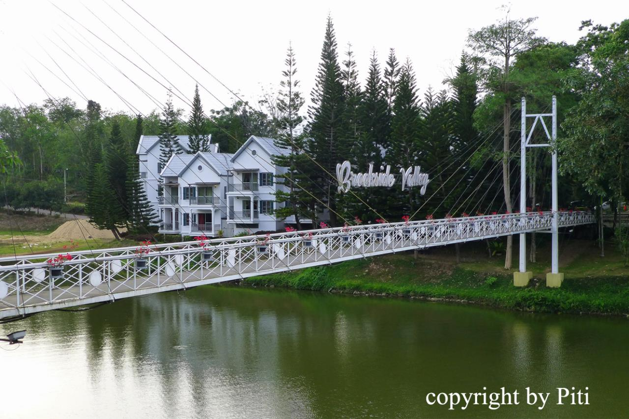 Property Thai Sale Agency's Brookside Valley - Rayong 83
