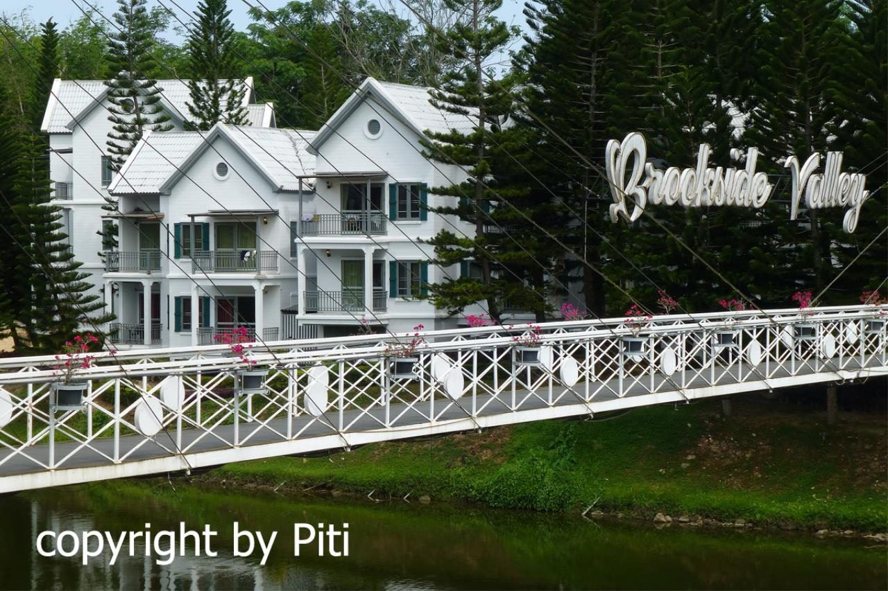 Property Thai Sale Agency's Brookside Valley - Rayong 85