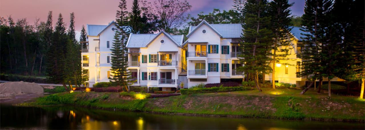 Property Thai Sale Agency's Brookside Valley - Rayong 91