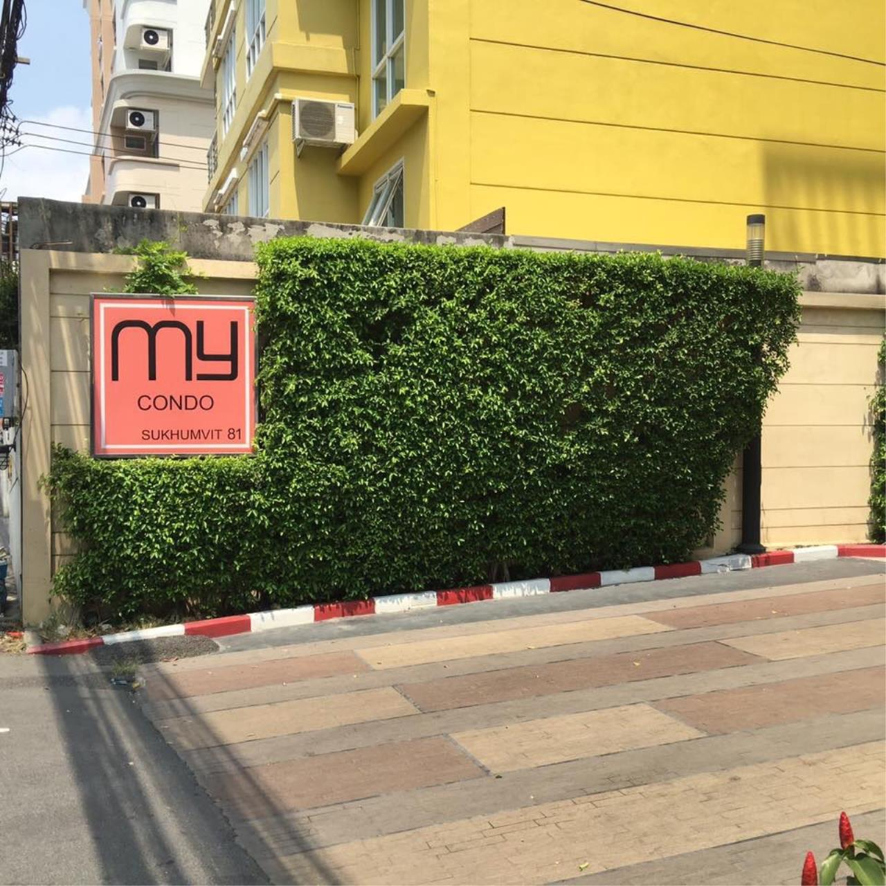 Property Thai Sale Agency's My condo PTS-00422 9