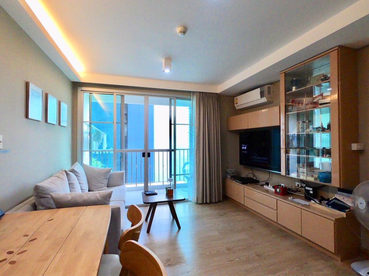 Property Thai Sale Agency's Maestro 39 PTS-00423 2