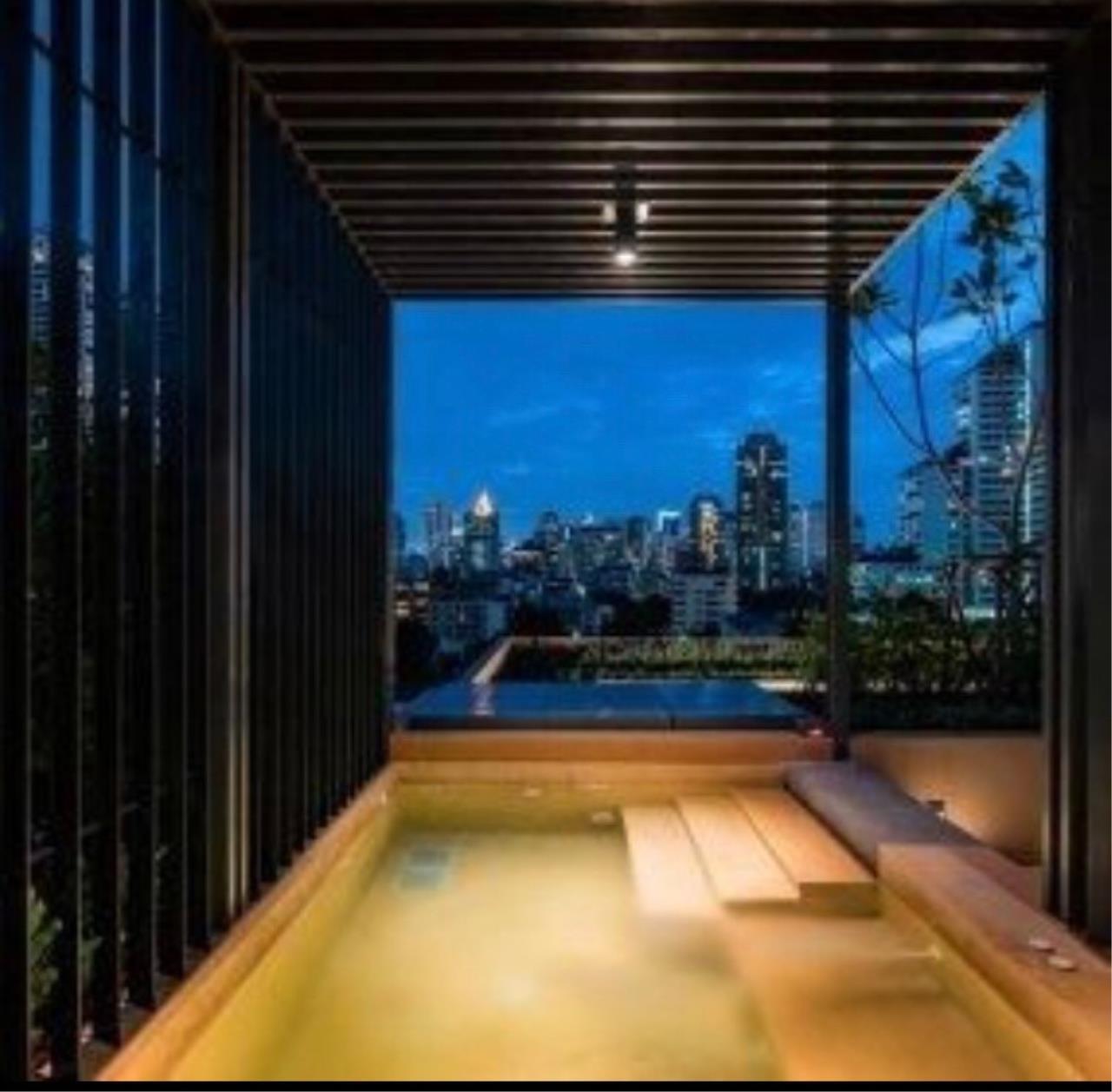 Property Thai Sale Agency's Maestro 39 PTS-00423 10