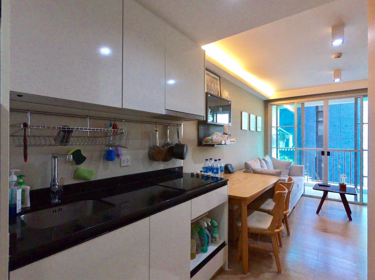 Property Thai Sale Agency's Maestro 39 PTS-00423 12