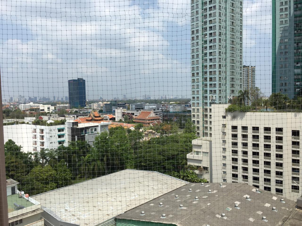 Property Thai Sale Agency's FORTUNE Condotown PTS-00425 9