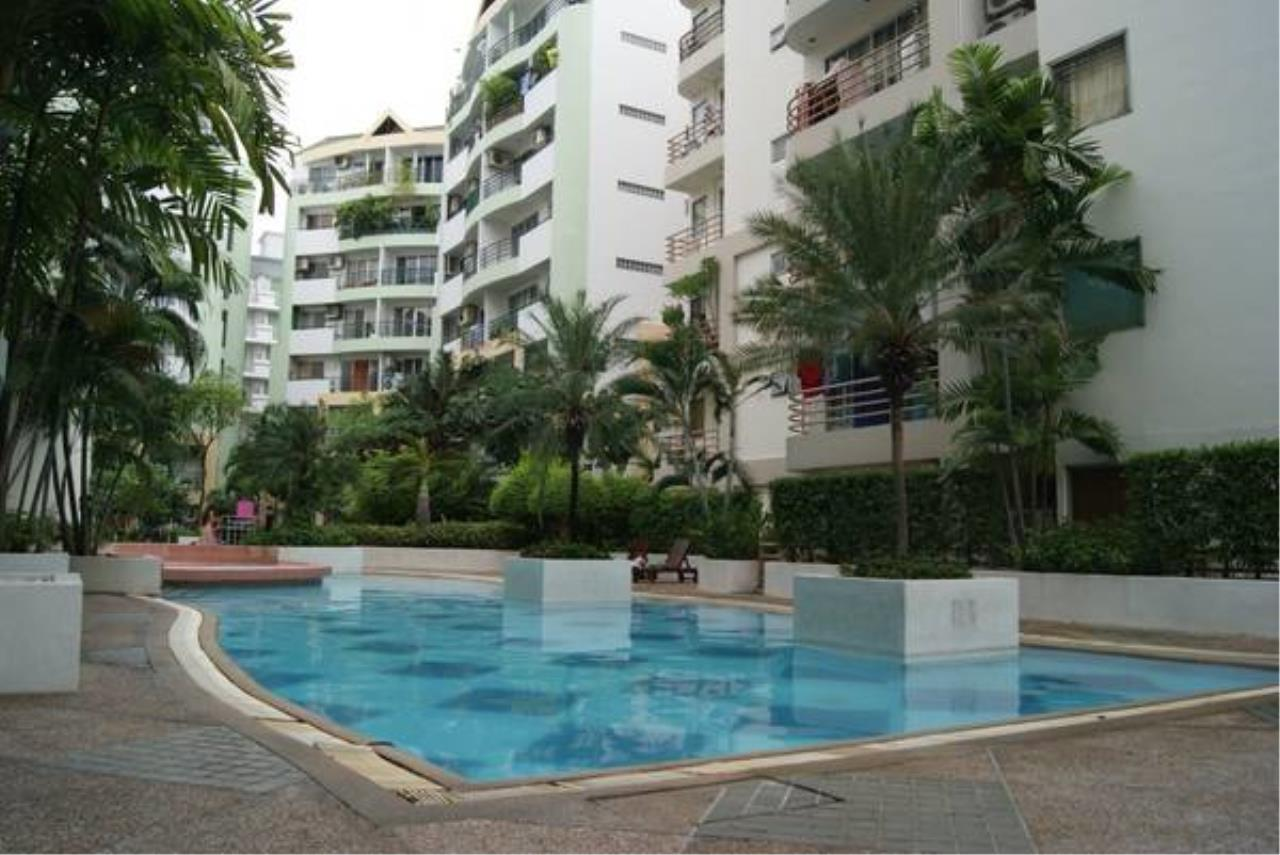Property Thai Sale Agency's Waterford Park Rama 4 PTS-00426 6
