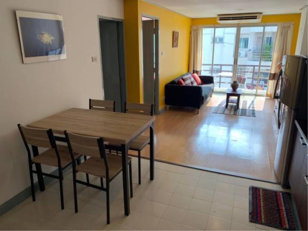 Property Thai Sale Agency's Waterford Park Rama 4 PTS-00426 8