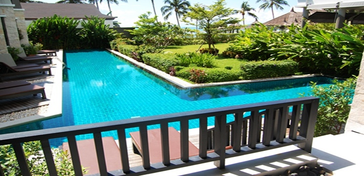 RE/MAX Island Real Estate Agency's Lamai Resort Available for Long Term Lease 1