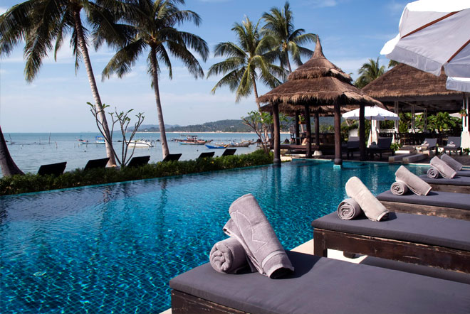 RE/MAX Island Real Estate Agency's Lamai Resort Available for Long Term Lease 4