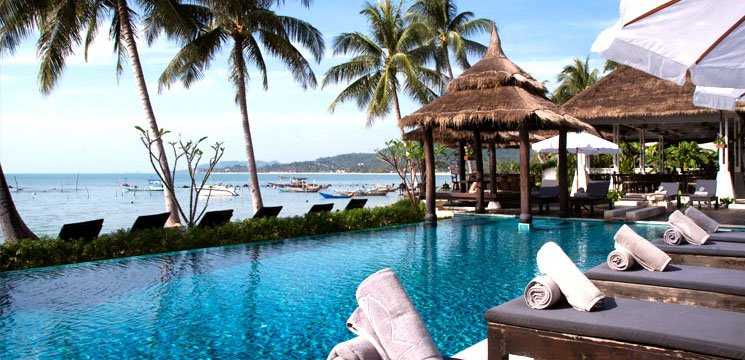 RE/MAX Island Real Estate Agency's Lamai Resort Available for Long Term Lease 7
