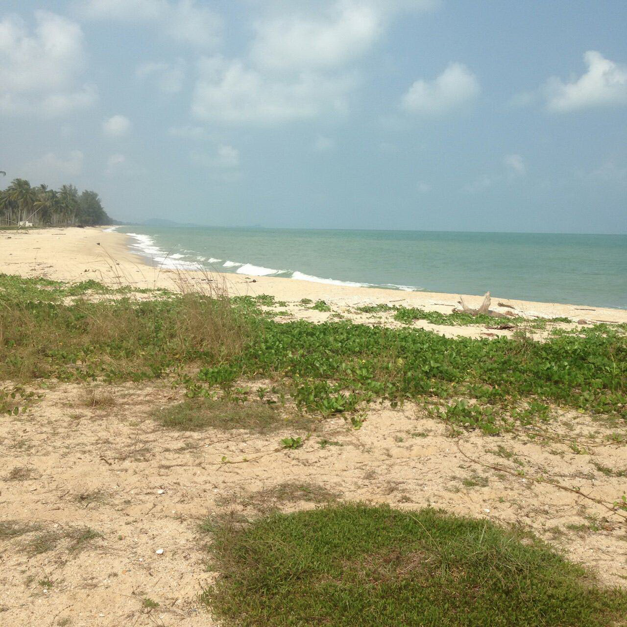 RE/MAX Island Real Estate Agency's Affordable Land With Beach And Lake Ref:0126L-Sichon 2