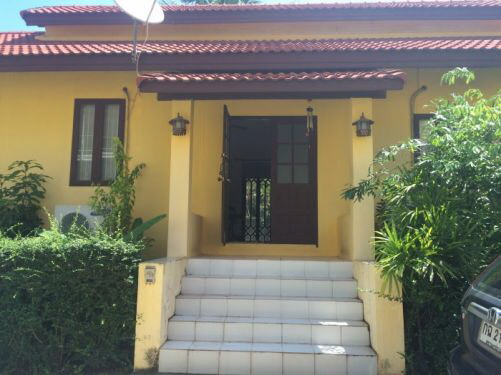 RE/MAX Island Real Estate Agency's Baan Sweet Coconut Big Buddha Ref:0104V-BR 3