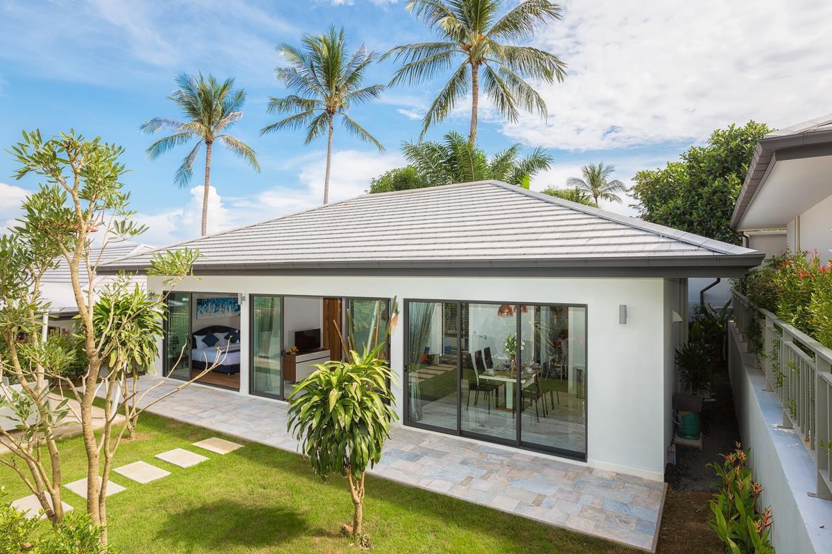 RE/MAX Island Real Estate Agency's Richmond Villa Samui Ref:R0102BR 3