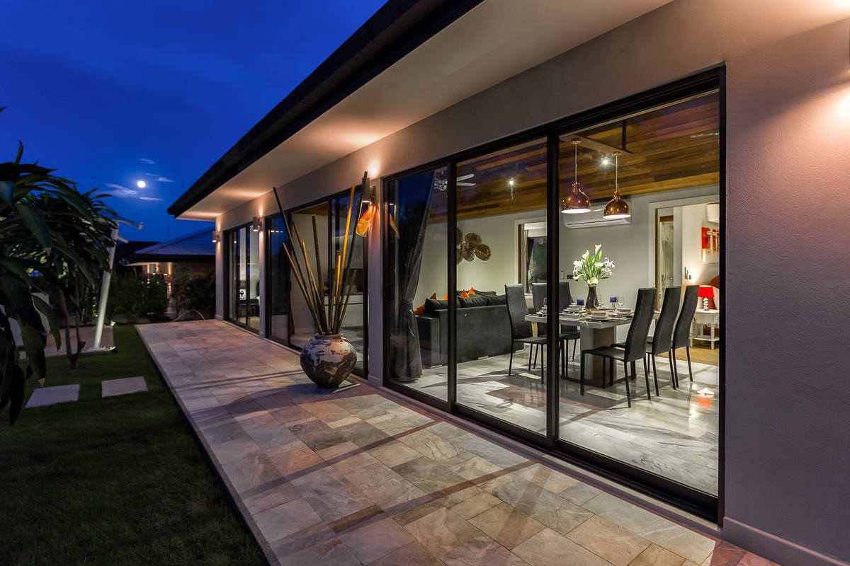 RE/MAX Island Real Estate Agency's Richmond Villa Samui Ref:R0102BR 4