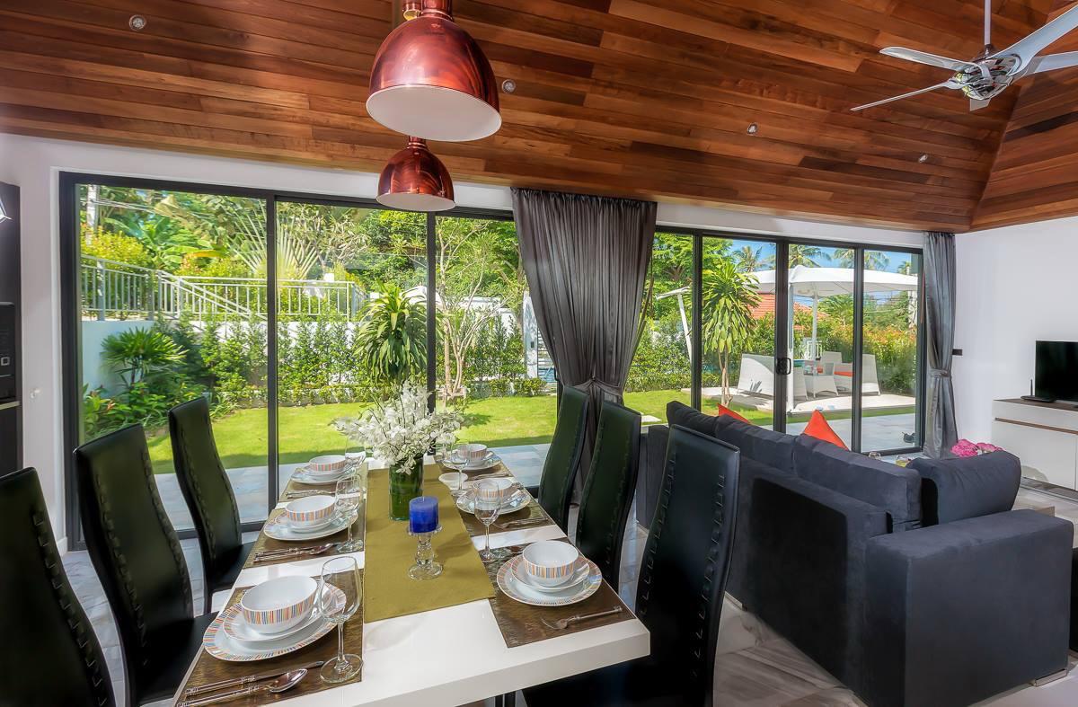 RE/MAX Island Real Estate Agency's Richmond Villa Samui Ref:R0102BR 6