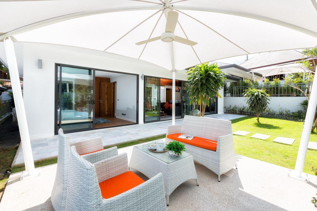 RE/MAX Island Real Estate Agency's Richmond Villa Samui Ref:R0102BR 7
