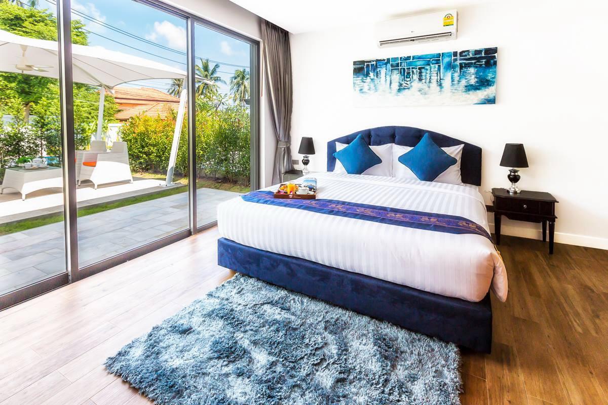 RE/MAX Island Real Estate Agency's Richmond Villa Samui Ref:R0102BR 8