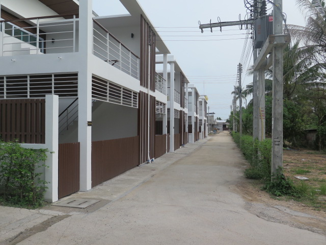 RE/MAX Island Real Estate Agency's Quality 2 Bedroom Townhouses Ref:0116H-BO 3