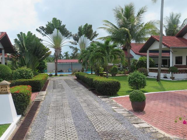 RE/MAX Island Real Estate Agency's Detached Pool Villa in Delightful Private Complex Ref:0131V-BR 2