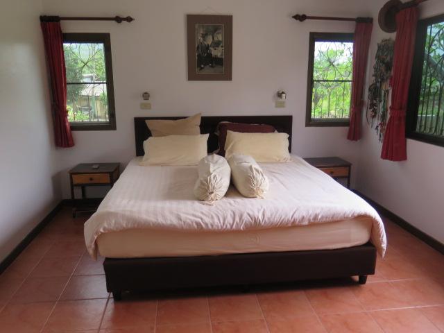 RE/MAX Island Real Estate Agency's Detached Pool Villa in Delightful Private Complex Ref:0131V-BR 10