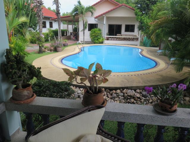 RE/MAX Island Real Estate Agency's Detached Pool Villa in Delightful Private Complex Ref:0131V-BR 4