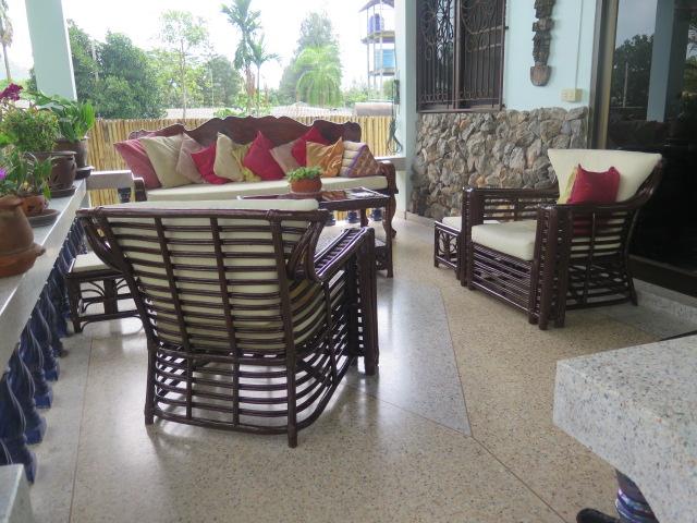 RE/MAX Island Real Estate Agency's Detached Pool Villa in Delightful Private Complex Ref:0131V-BR 5