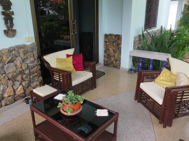 RE/MAX Island Real Estate Agency's Detached Pool Villa in Delightful Private Complex Ref:0131V-BR 6