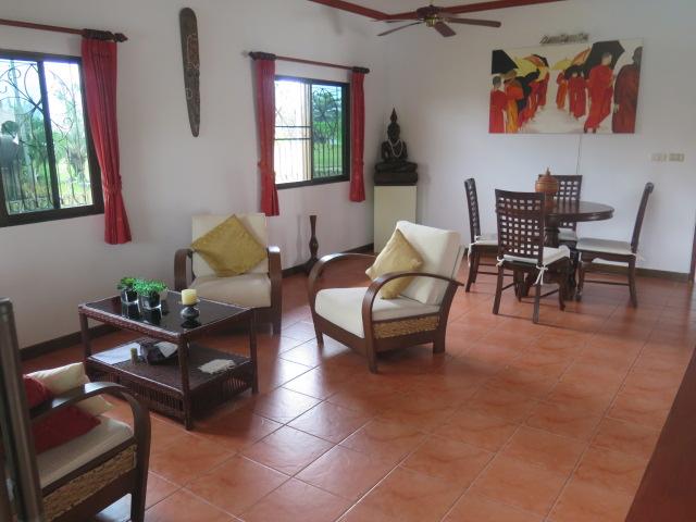 RE/MAX Island Real Estate Agency's Detached Pool Villa in Delightful Private Complex Ref:0131V-BR 7