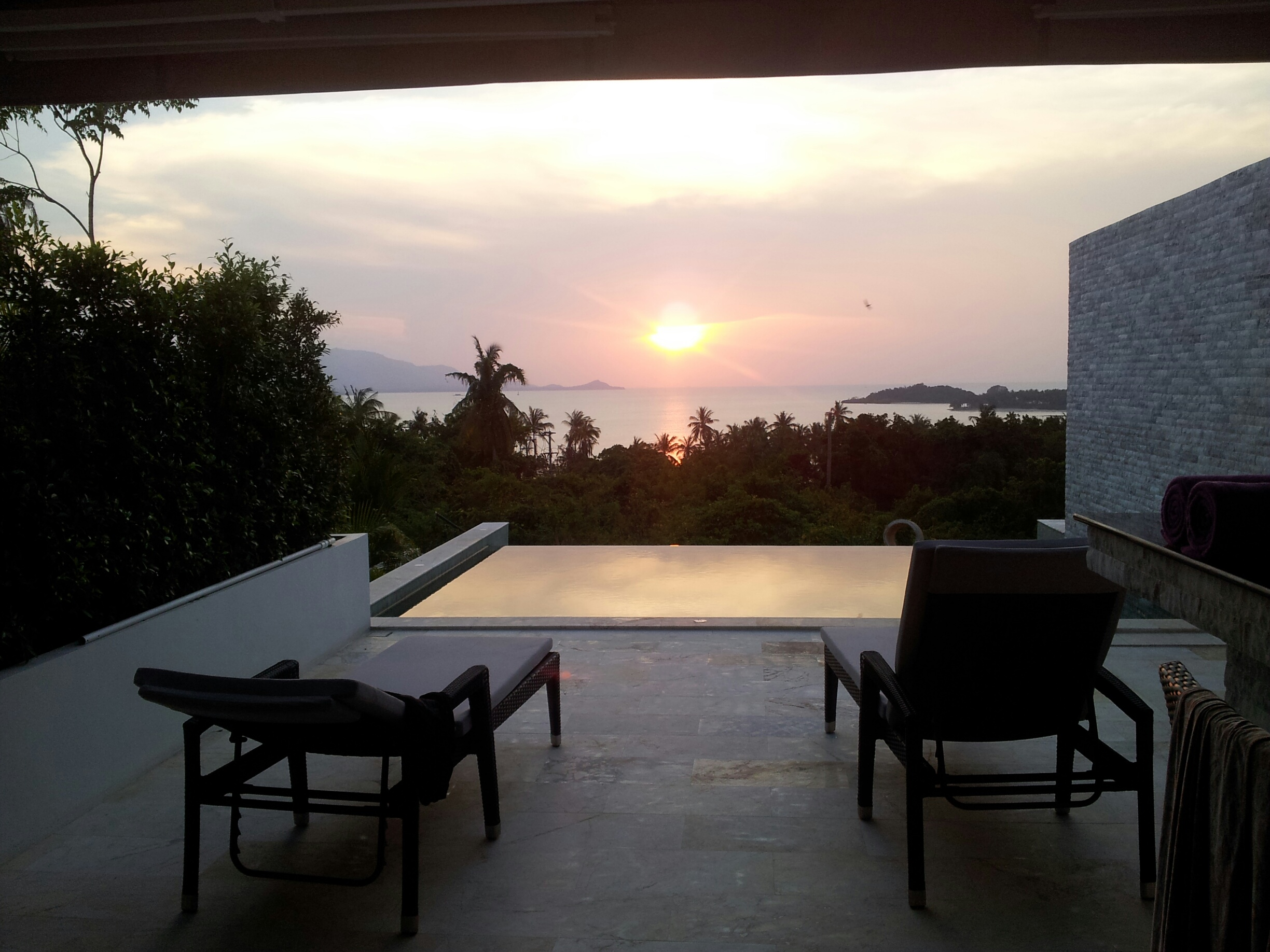 RE/MAX Island Real Estate Agency's Three Bedroom Sunset Villa With Stunning Sea View Ref:0115V-PL 2