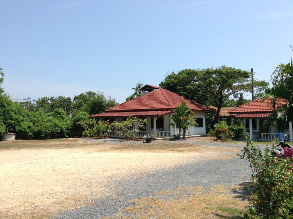 RE/MAX Island Real Estate Agency's 7 Villas Resort Complex Business Investment Opportunity Ref:0135V-BR 1