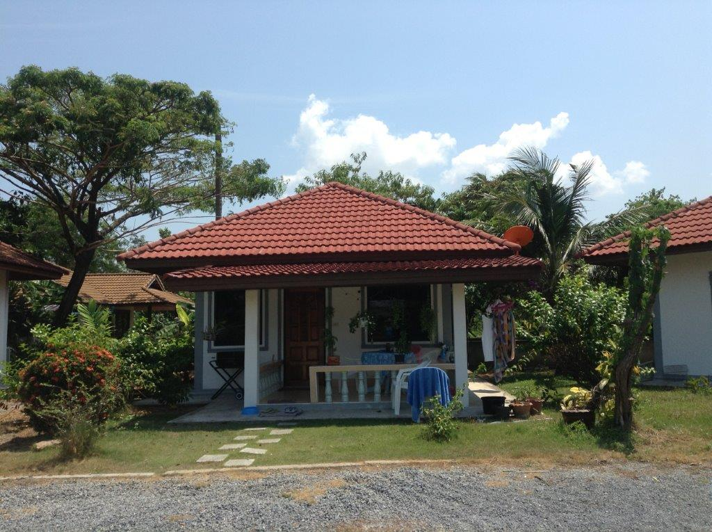 RE/MAX Island Real Estate Agency's 7 Villas Resort Complex Business Investment Opportunity Ref:0135V-BR 2