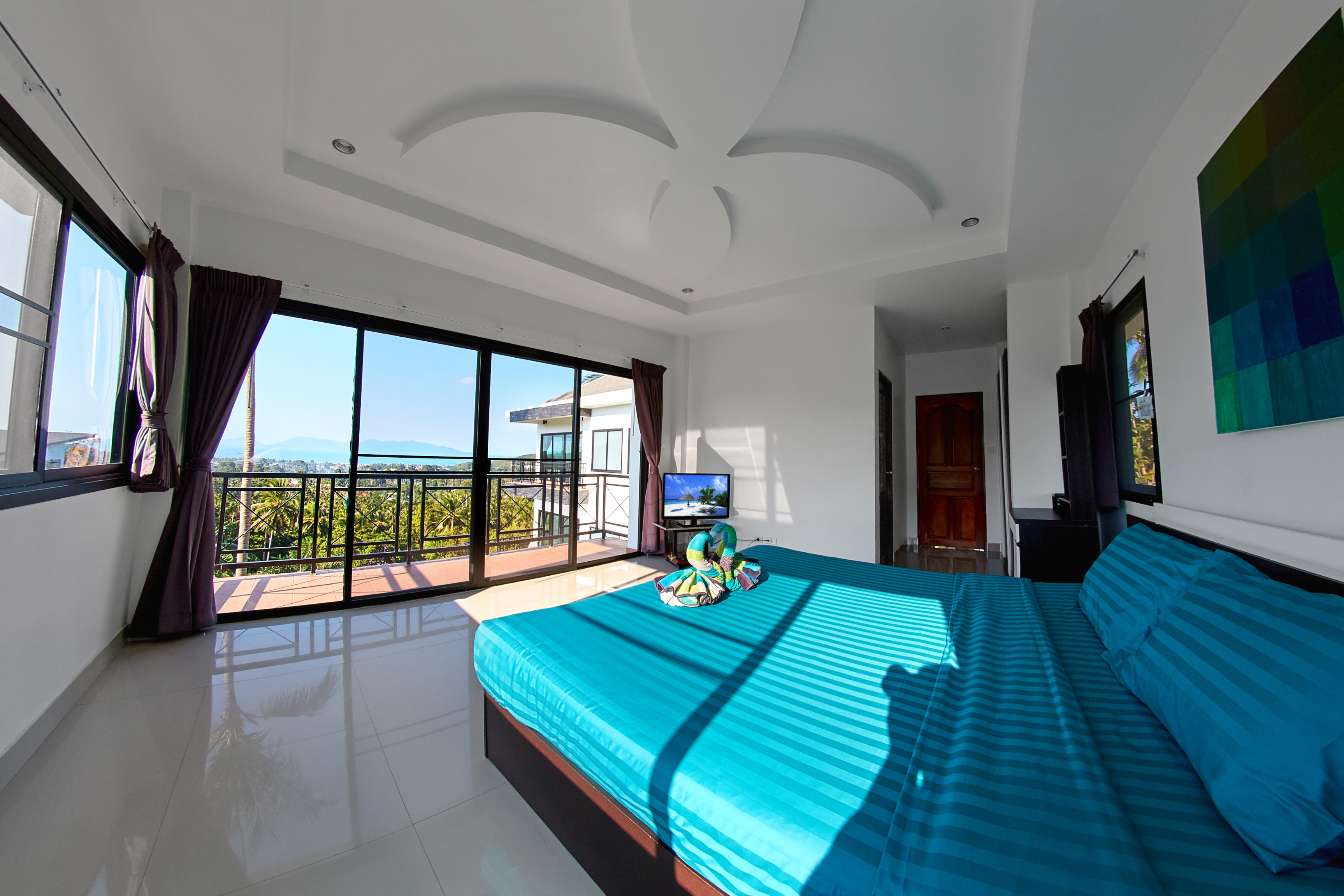 RE/MAX Island Real Estate Agency's Villa Neve With Pool In Best Lcation Bo Phut Ref:0138V-BO  2